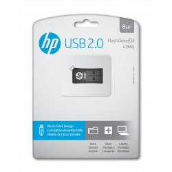 Memoria USB Flash HP V165G...
