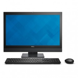 "All-in-One Dell OptiPlex 3240, 21.5"" FHD, Intel Core i3-6100 3.7GHz, 4GB DDR3L, 500GB SATA. DVD , video Intel,  teclado y mouse"