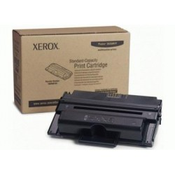 TONER Negro Xerox 106R01529, 5000 pag,  FOR WorkCentre 3550