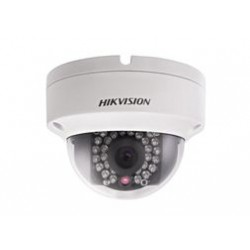 Cámara IP Hikvision IR Fixed Dome Network Camera DS-2CD2120F-I, Día y noche, 2 MP, 1920 x 1080, 1080p, , LAN 10/100,  PoE