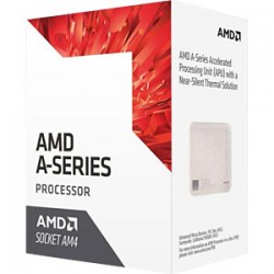 Procesador AMD A12-9800E, 3.10GHz, 2MB Cache L2, 4 Core, AM4, 28nm, 35W. Integra video AMD Radeon R7