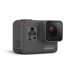 Camara de accion GOPRO HERO5 BLACK 4K ULTRA HD