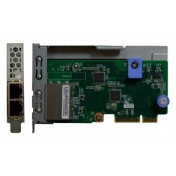 Tarjeta de Red Lenovo 7ZT7A00544 Thinksystem - Lan-On-Motherboard (Lom) - Gigabit Ethernet X 2 - For Thinksystem