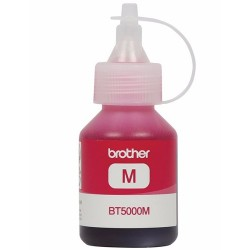 Cartucho de tinta Brother BT5001M Magenta, 5000 Páginas