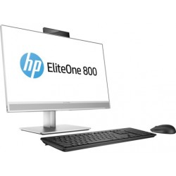 "All-in-One PC HP EliteOne 800 G3, Intel® Core™ i7-7700, Intel HD Graphics 630, 23.8"", 8GB DDR4, 1TB HDD, teclado y mouse"