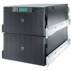 UPS Smart APC SURT20KRMXLI, On-Line, 20kVA, 16kW, 230V, 12U.