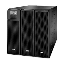 UPS Smart APC SRT10KXLI, On-Line, 10000VA, 230V.