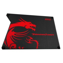 MousePad MSI Thunderstorm Aluminum Gaming