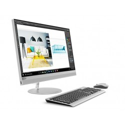 "All-in-one Lenovo AIO 520 23.8"", Intel Core i3 I3-6006U, 2.3 GHz, 2 GB DDR4 SDRAM, Intel HD Graphics 610"