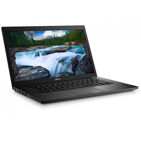 "Notebook DELL LATITUDE 14 7480, 14"" FHD, INTEL CORE I7-7600U 2.80GHZ, 16GB DDR4, 512GB SSD,  Intel HD 620, Win10 Pro"