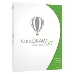 Licencia original Coreldraw X7 Graphics Suite 365-Day Subscription