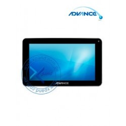 Tablet Advance Prime PR4066  9 Touch 800x480  Android 4.4  Wi-Fi  8GB  Dual Camara.""