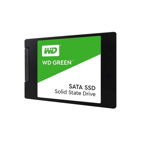 """SSD WD Green WDS480G2G0A - 480GB - SATA, 2.5"""", 545MB/s  lectura"""
