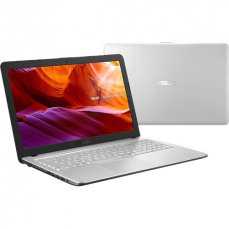"Notebook ASUS X543MA-GQ571, 15.6"" LED, Intel Celeron N4000 1.10GHz, 4GB LPDDR4, 500GB. DVD, video Intel UHD Graphics 600"
