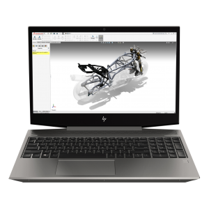 Workstation HP ZBook 15v G5...