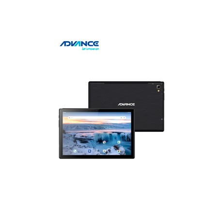 """Tablet Advance SmartPad SP5712, T618 2.0GHz Octa-Core, 10.1"""" FHD, IPS, Android 10, 4G, 4GB, 32GB."""