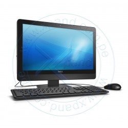 "All-in-One DELL Inspiron 20 3043, 19.5"" TN HD, Pentium N3540 2.16GHz, 4GB DDR3."