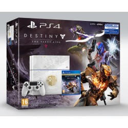 PlayStation 4 500GB Destiny: The Taken King Limited Edition Bundle.