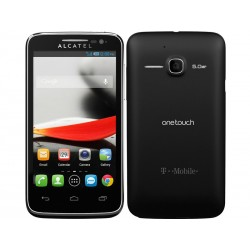 Smartphone Alcatel OneTouch Evolve  4 Touch 800x400  Android 4.1  Desbloqueado.""