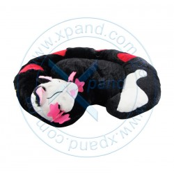 Cama Mascota PET BED BLACK PN:QQ90580B