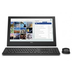 "All-in-One DELL Inspiron 20 3043, 19.5"" HD, Celeron N2840 2.16GHz, 4GB DDR3."