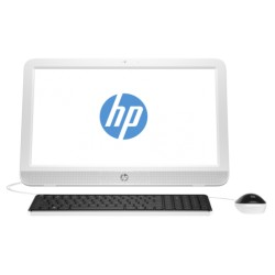 "All-In-One HP 20-e001la, 19.5"" LED HD, APU AMD E1-6010 1.35 GHz, 2GB DDR3."