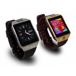 "SmartWatch Intense Devices SW-S504, 1.55"" touch, 240x240, GSM, Bluetooth, microUSB."