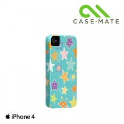 ESTUCHE CASE MATE P/IPHONE 4/4S JESSICA SWIFT STARFISH (PN IMMC050122)