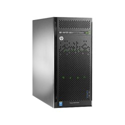Servidor HP ProLiant ML110 Gen9, Intel Xeon E5-2603v3 1.60GHz, 8GB, 2TB, Torre 4.5U.