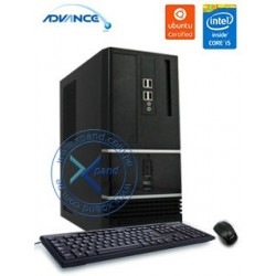 Computadora Advance Vission Open VO717D  Intel Core i5-4440 3.10GHz  4GB DDR3  500GB SATA