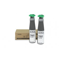 Xerox Toner, Kit de (02) botellas (106R01277) para WorkCentre 5020