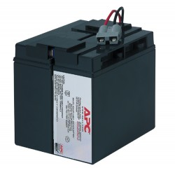 Batería APC Cartridge RBC7 12V/17AH