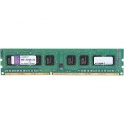 Memoria Kingston KTD-XPS730CS/4G  4 GB  DDR3  1600 MHz