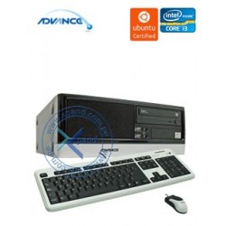 Computadora Advance Vission Open VO6356  Intel Core i3-3240