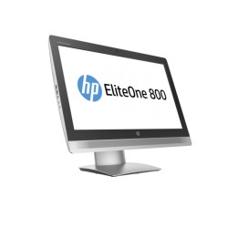 AIO HP EliteOne 800 G2 - Intel Core i5  i5-6500 3.20 GHz, 4 GB DDR4, 500 GB HDD, 23'', Intel HD Graphics - Win 7 to Wi 10 Pro