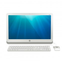 All-in-One Advance AIO AI6236  23 LED 1920x1080  Intel Pentium G2030 3.0GHz  4GB DDR3.""