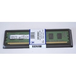 Memoria Kingston KVR13N9S6/2  2GB  DDR3  1333MHz  CL9.