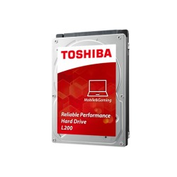 "DISCO SATA NOTEBOOK TOSHIBA 500GB . 2.5"", 5400 RPM  HDWJ105XZSTA RETAIL"