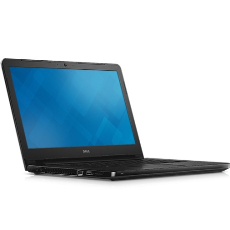 "Notebook DELL Vostro 14-3458, Intel Core i3 4005U 1.7 GHz, 4GB DDR3, 1TB HDD , 14"" , HD Graphics 4400, DVD±R/RW, Linux"