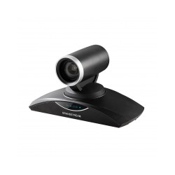 Sistema de videoconferencia Grandstream GVC3200, 1080p Full HD video.  Hasta 9 vias video conferencias,