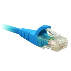 Cable de Interconexión Trenzado Nexxt Solutions AB361NXT24, Cat6, 3.05mt