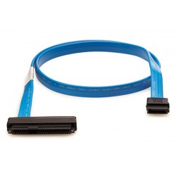 HP DL160 Gen9 4LFF Smart Array H240 SAS Cable Kit.