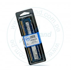 Memoria DELL A6994447, 4GB, DDR3L, 1600MHz, 2Rx8.