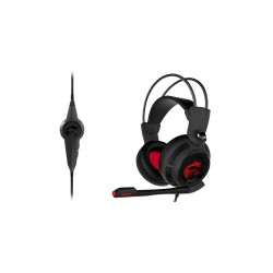 Auricular Gamer MSI HEADSET DS502 GAMING