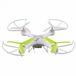 Drone Advance AD-212, wireless 2.4GHz, Cámara integrada, rango 50 mts.