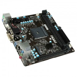 Motherboard MSI AM1I  AM1...