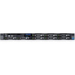 Servidor en rack DELL POWEREDGE R630 E5-2620V3 2.4Ghz, 8GB DDR4, 2X300GB 15Krpm SAS