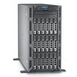 Servidor DELL POWEREDGE T630 (2)E5-2630V3, 16GB, 3X1TB NLSAS HOT P