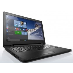 Notebook Lenovo Ideapad 110 Celeron N3060, 4GB DDR3, 500GB HDD, 15.6'', DVD RW, Bluetooth 4.0