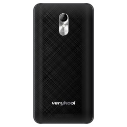 """Smartphone VERYKOOL S5007 BLACK 5.0"""", 8.0 MPX, 5.0 Mpx ANDROID 5.1 DS RADIO"""